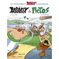 Astérix 35 - Astérix y los pictos