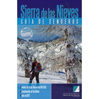 Sierra de las Nieves 1. Guía de senderos