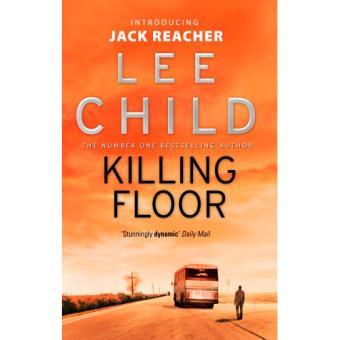Jack Reacher 1: Killing Floor