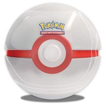 Pokémon Lata Poke Ball - Varios modelos