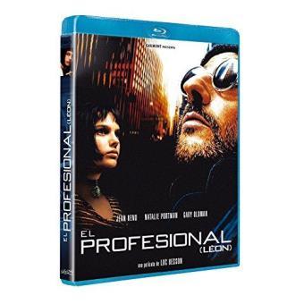 El profesional - Léon - Blu-Ray