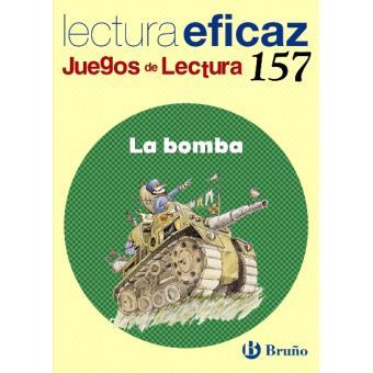 La bomba Juego de Lectura
