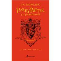 Harry Potter y la piedra filosofal. Gryffindor