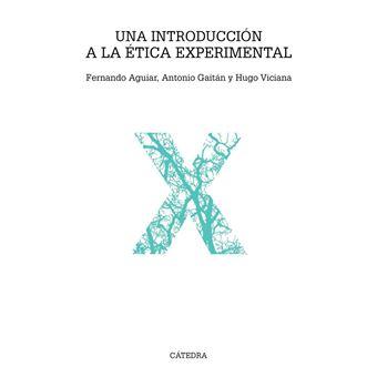 Una introducción a la ética experimental