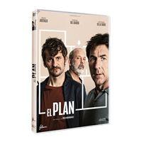 El plan - DVD