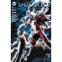 Injustice: Gods amongs us 7