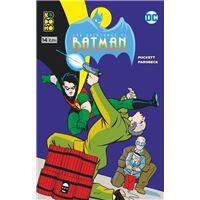Las aventuras de Batman núm. 14 Grapa