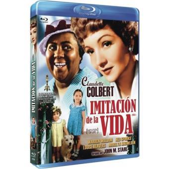 Imitación de la vida - Blu-Ray