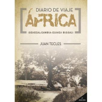 Diario de viaje - África