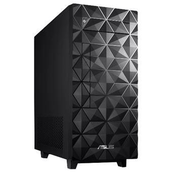 PC Sobremesa Asus S300MA-310100041T Negro