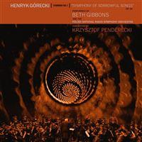 Henryk Górecki: Symphony No. 3 (Symphony Of Sorrowful Songs) - Vinilo
