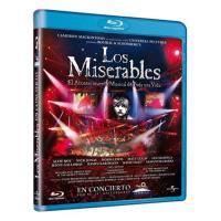 Los miserables: El musical V.O.S. - Blu-Ray
