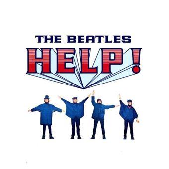 Help! - DVD