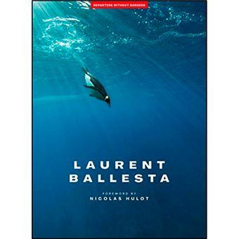 Laurent Ballesta, por la libertad de prensa