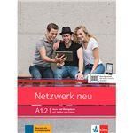 Netzwerk neu 1 a1 2 kb+ub l+cd+dvd