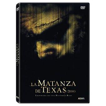 La matanza de Texas - DVD