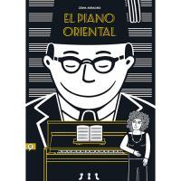 El piano oriental