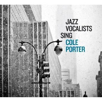 The Jazz Vocalists Sing Cole Porter (3 CDs) - Exclusiva Fnac