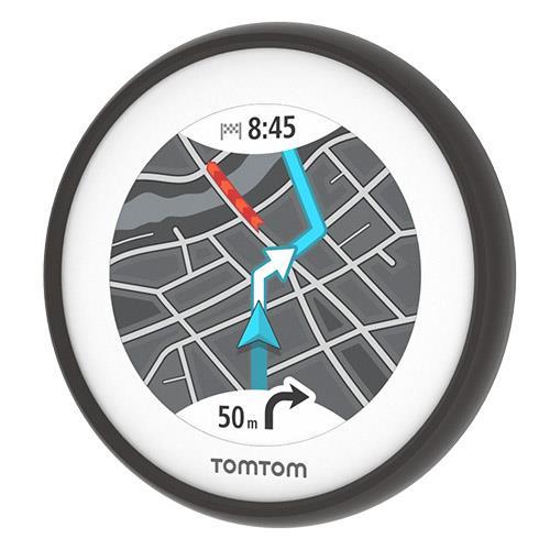 GPS scooter Tomtom Vio 45 Europa