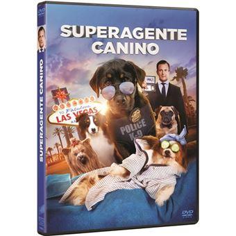 Superagente Canino - DVD