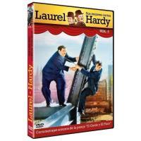 Laurel & Hardy: Sus Mejores Cortos Sonoros - Vol 2 - DVD