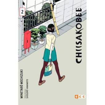 Chiisakobe 2