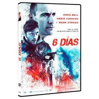 6 días - DVD
