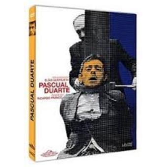Pacual Duarte - DVD