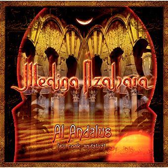 Al Andalus - Su Rock Andaluz