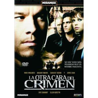 La otra cara del crimen - DVD