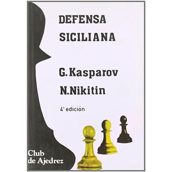 Defensa siciliana