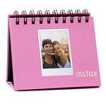 Álbum Fujifilm Instax Twin Mini Flip Rosa