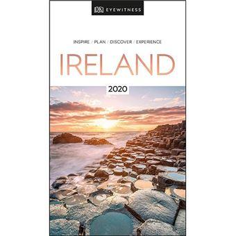 Travel Guide Ireland 2020