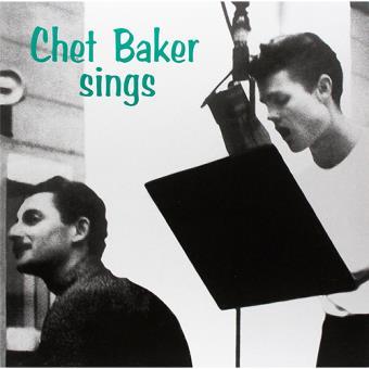 Chet Baker Sings - Vinilo
