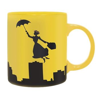 Taza Mary Poppins - Practically perfect in every way