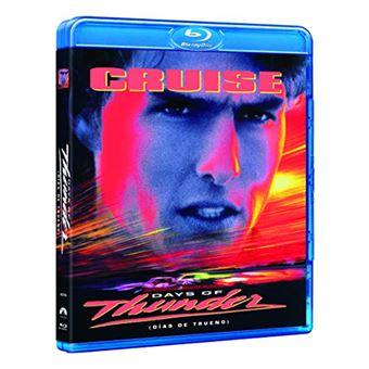 Días de trueno - Blu-Ray