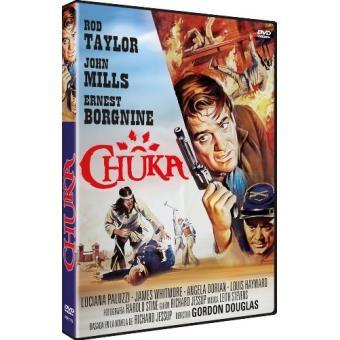 Chuka - DVD
