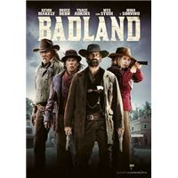 Badland - Blu-ray