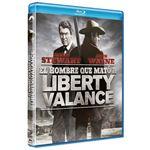 El hombre que mato a Liberty Valance   - Blu-ray