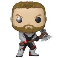 Figura Funko Marvel Vengadores Endgame - Thor
