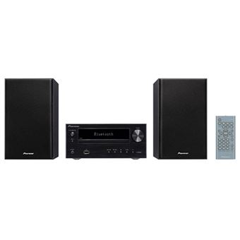 Microcadena Bluetooth Pioneer X-HM26B Negro