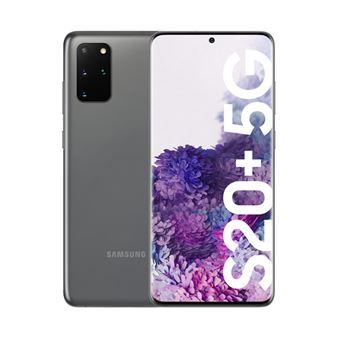 Samsung Galaxy S20+ 6,7'' 128GB 5G Gris