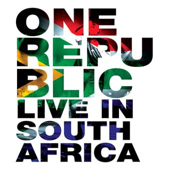 Live in South Africa - Blu-Ray