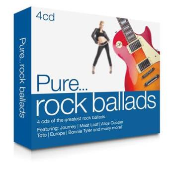 Pure...Rock Ballads (Box Set)