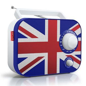 Radio  AM/FM Muse M-062 UK