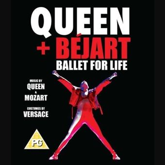 Ballet for life - Blu-Ray