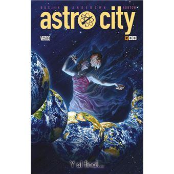 Astro City: Y al final...