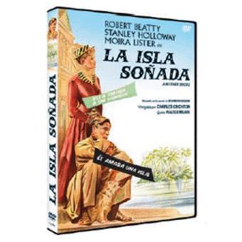 La isla soñada - DVD