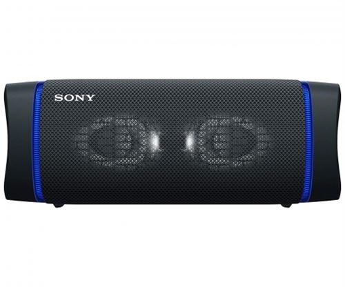 Altavoz Bluetooth Sony SRS-XB33B Negro