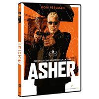 Asher - DVD